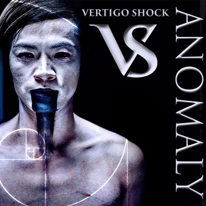 Vertigo Shock Tour Dates