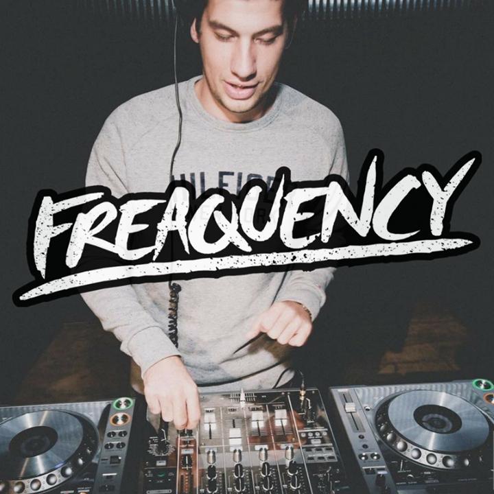 Freaquency Tour Dates