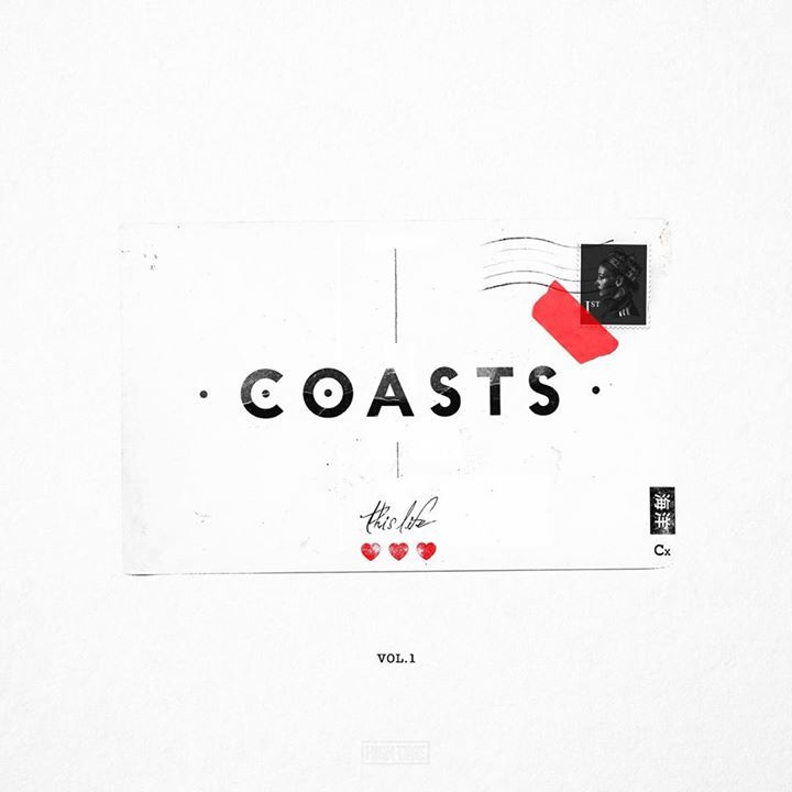Coasts @ Thekla - Bristol, United Kingdom