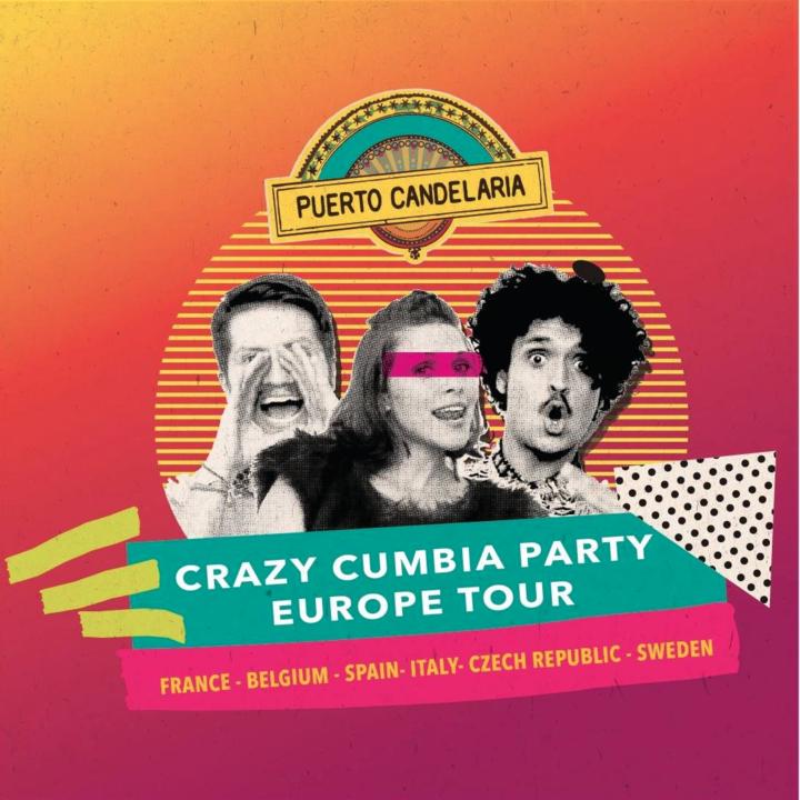 Puerto Candelaria Tour Dates