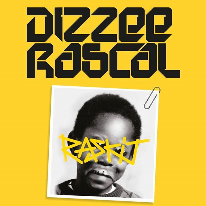 Dizzee Rascal! @ O2 Academy Newcastle - Newcastle Upon Tyne, United Kingdom