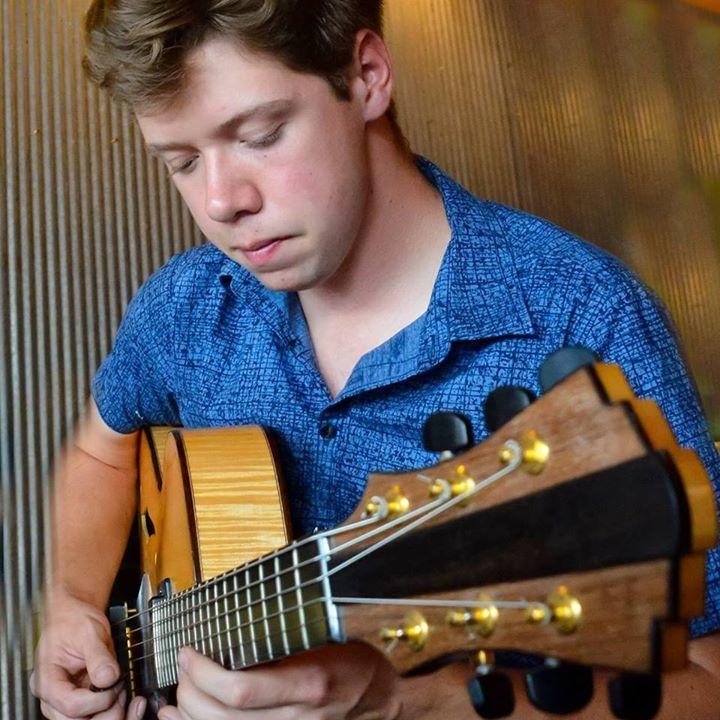 Alex Heffron Music @ La Cour - Denver, CO