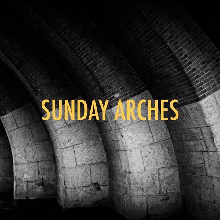 Sunday Arches Tour Dates