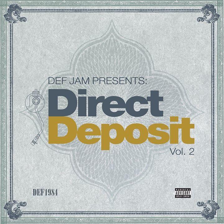 Def Jam Recordings Tour Dates