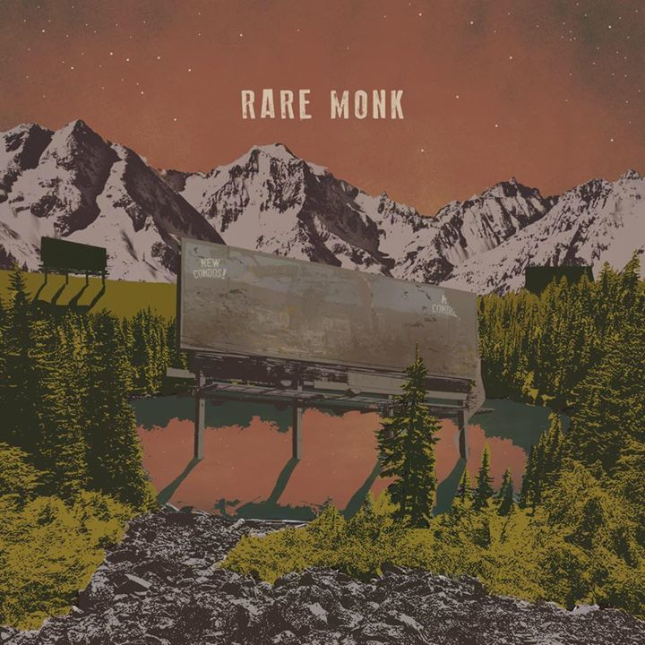 Rare Monk Tour Dates