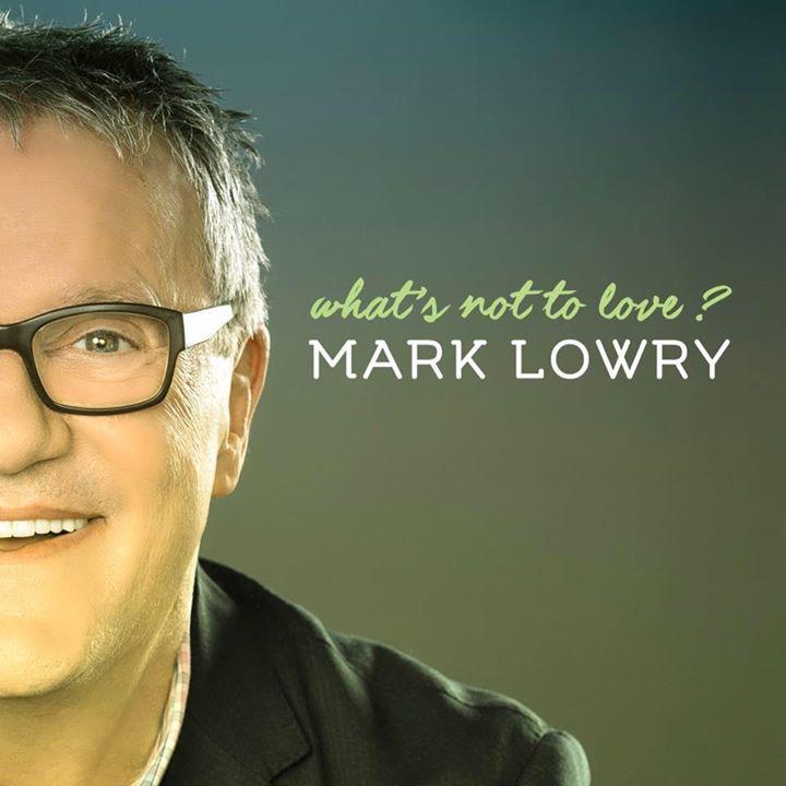 Mark Lowry @ Mill Town Music Hall - Bremen, GA