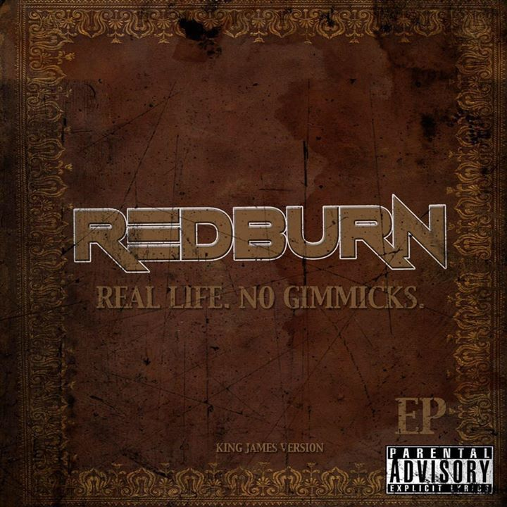REDBURN MUSIC Tour Dates