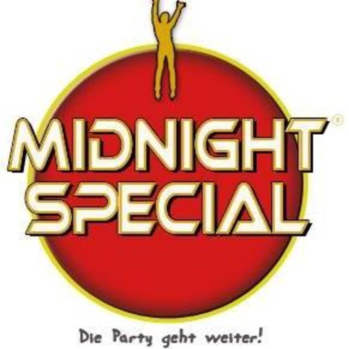 Midnight Special Tour Dates