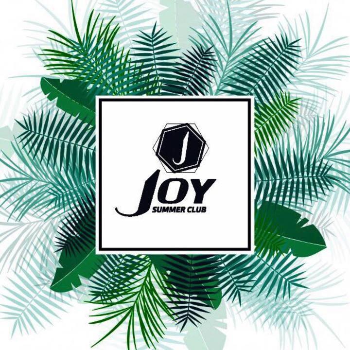 Joy Club Tour Dates