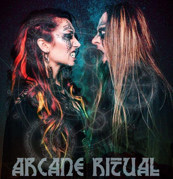 Arcane Ritual Tour Dates