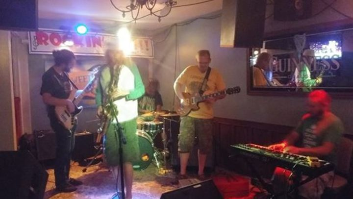 Stanley's Sunday Night Open Jam Tour Dates