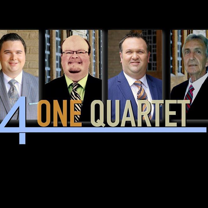 4 One Quartet @ New Testament Community Church - Burton, MI