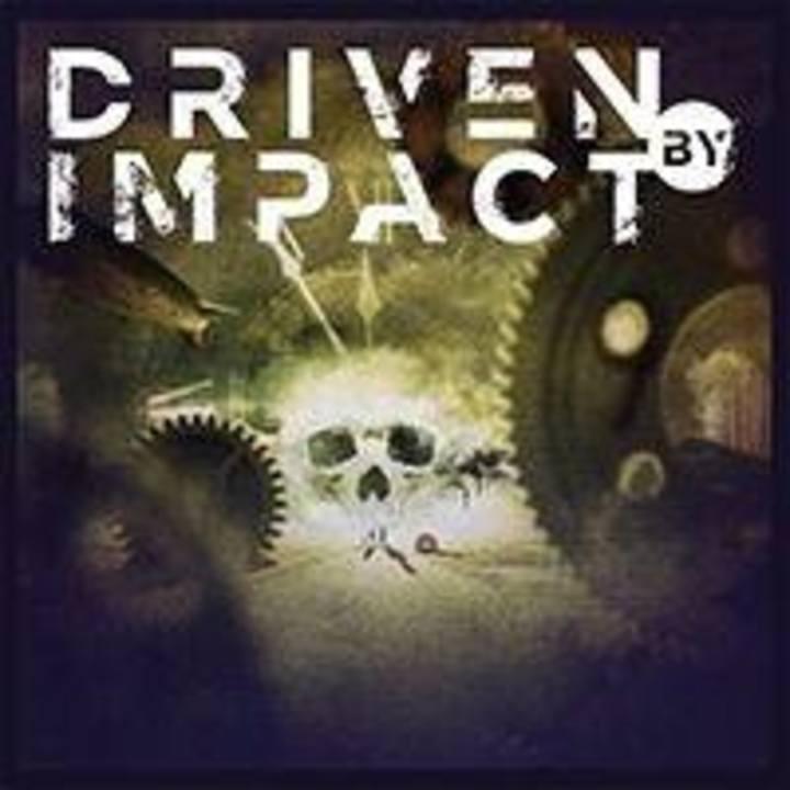 Driven by Impact Tour Dates