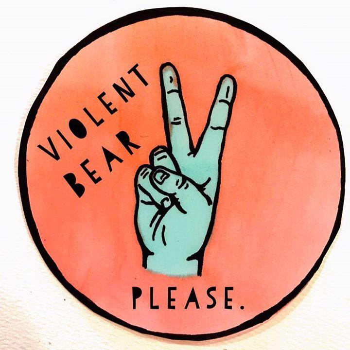Violent bear Tour Dates