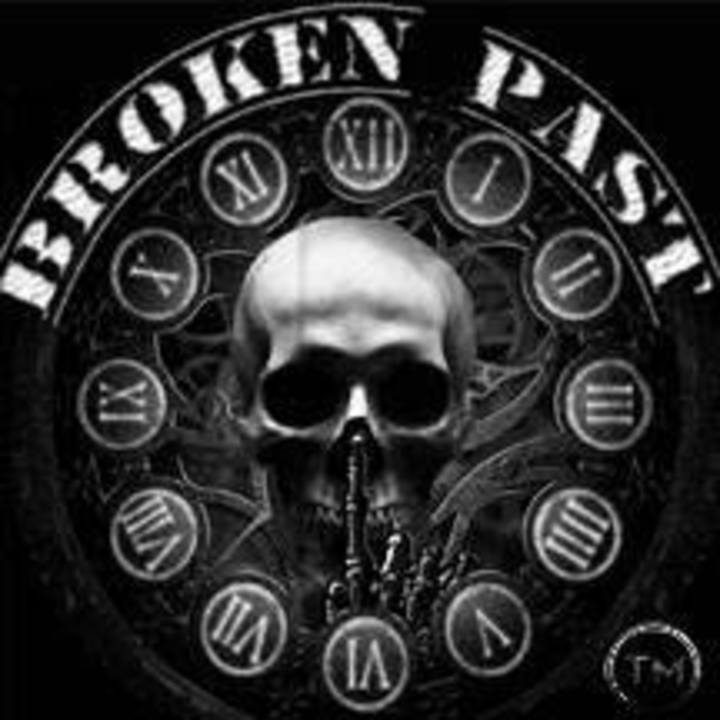 Broken Past @ Under My Skin Tattoo Studio  - Atlantic Highlands, NJ