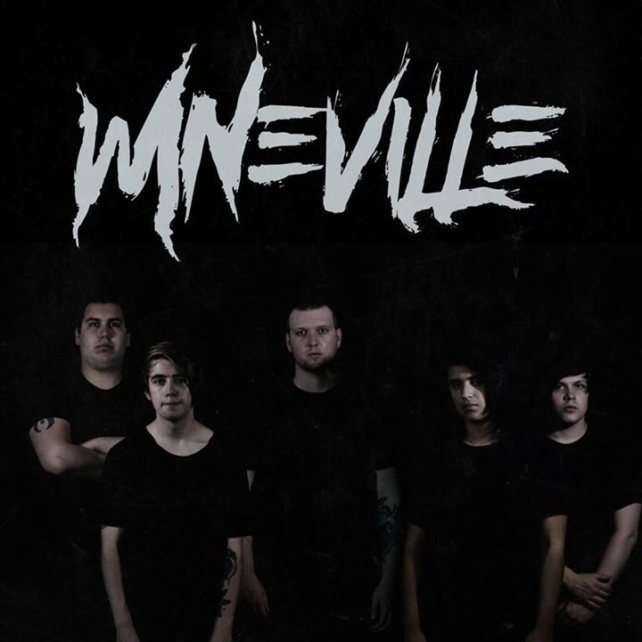 Wineville Tour Dates