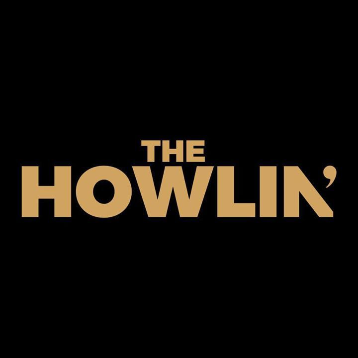 THE HOWLIN' Tour Dates