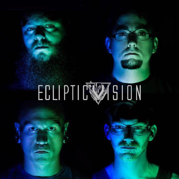 Ecliptic Vision @ The Lost Horizon - Syracuse, NY