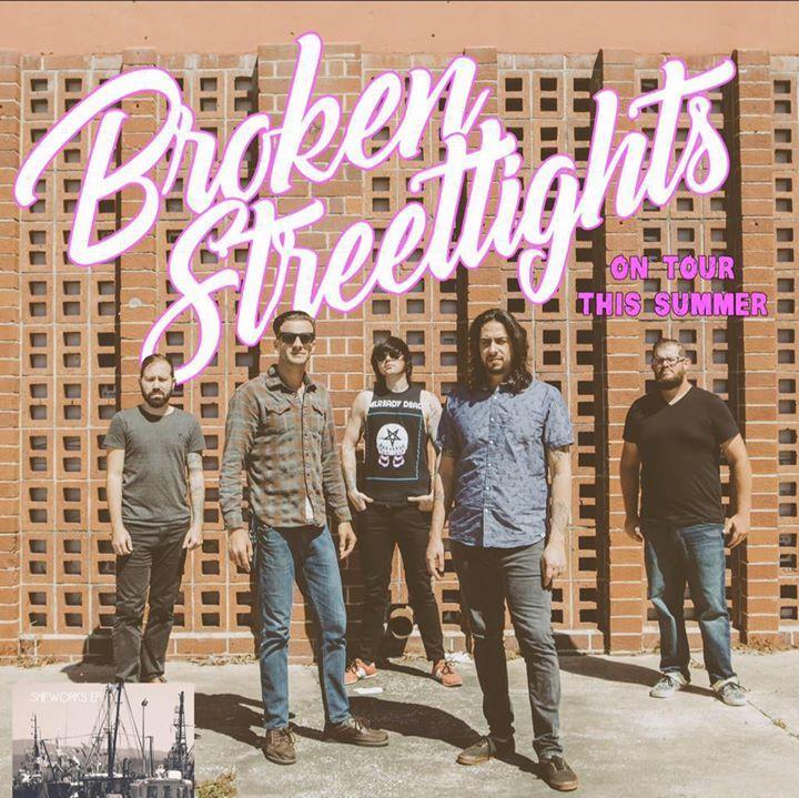 Broken Streetlights Tour Dates