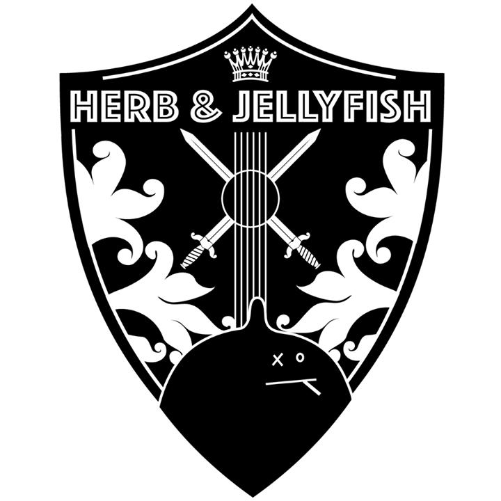 Herb & Jellyfish Tour Dates