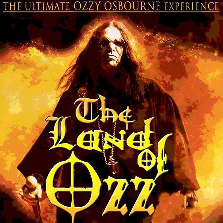 The Land Of Ozz Tour Dates