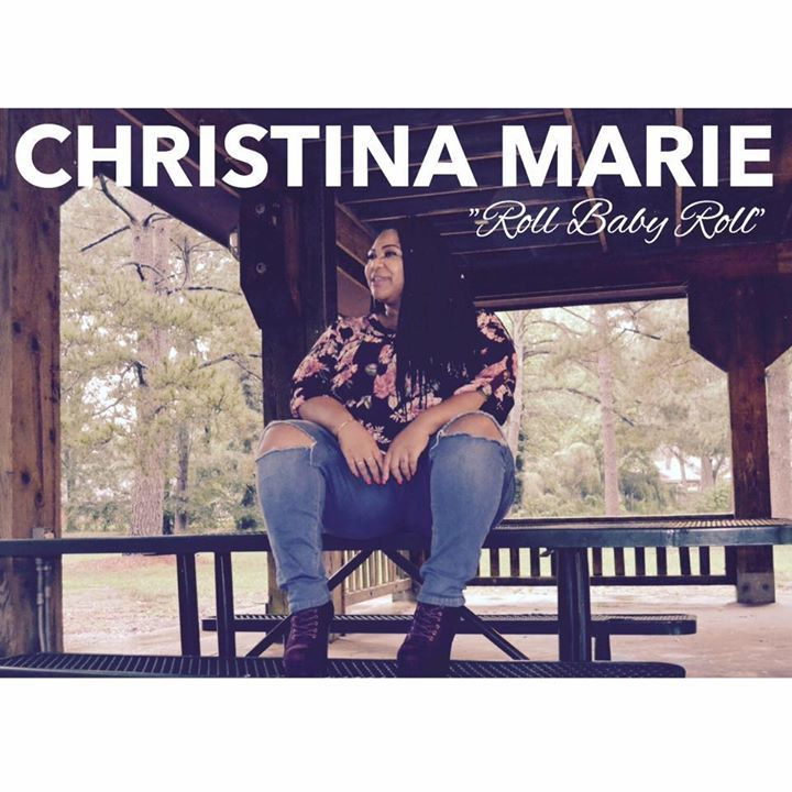 Christina Marie Tour Dates