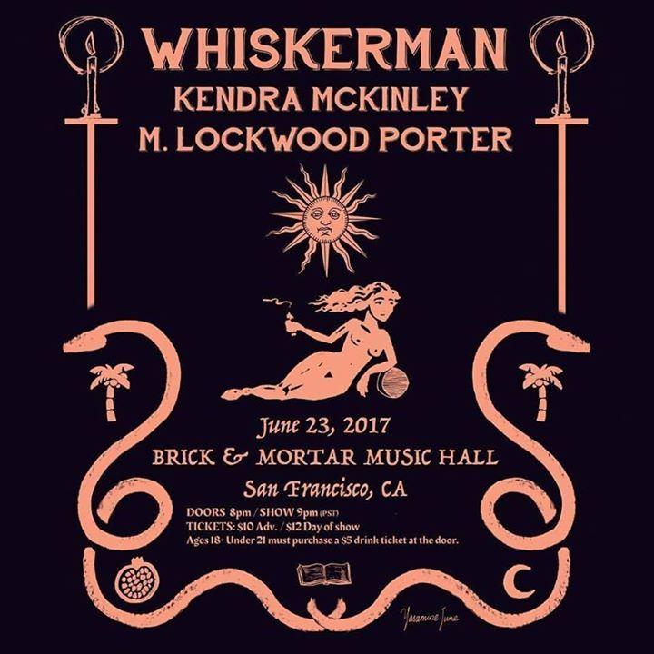 M. Lockwood Porter Tour Dates