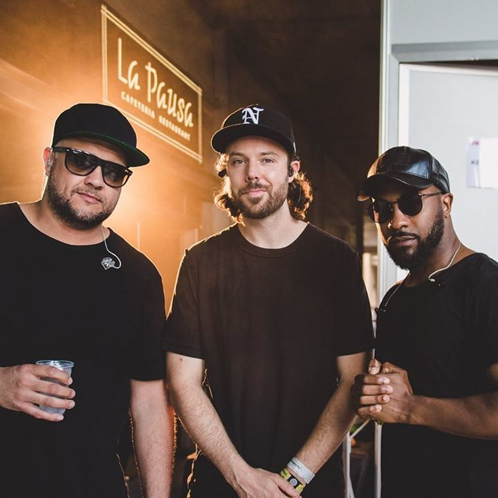 Keys N Krates @ Decadence Colorado - Denver, CO