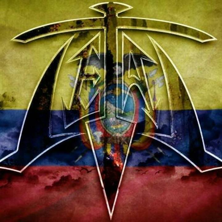 LETAL Power Thrash Metal - Ecuador Tour Dates