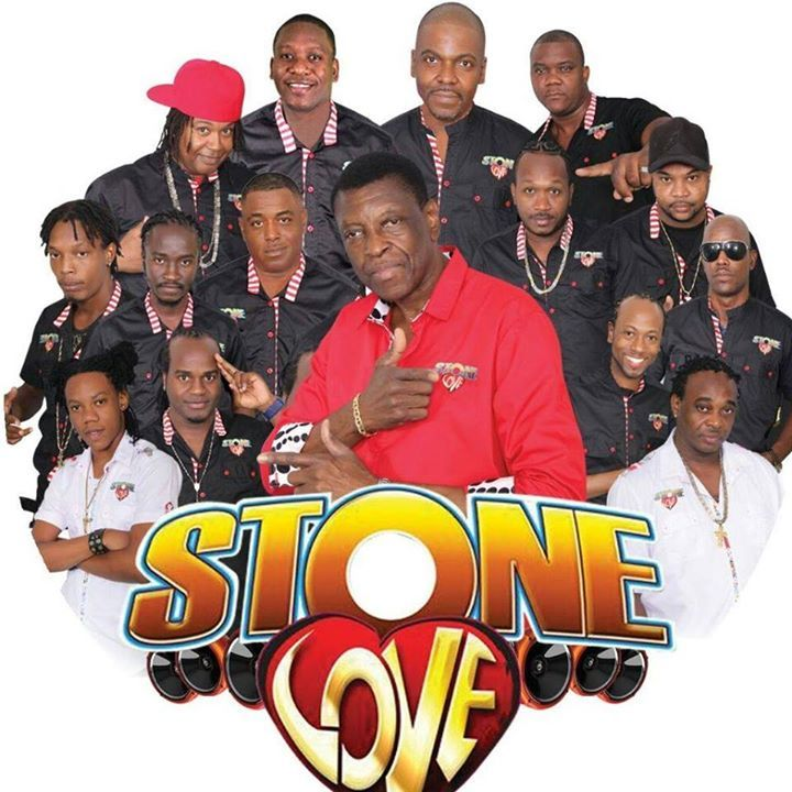 STONE LOVE JAMAICA Tour Dates