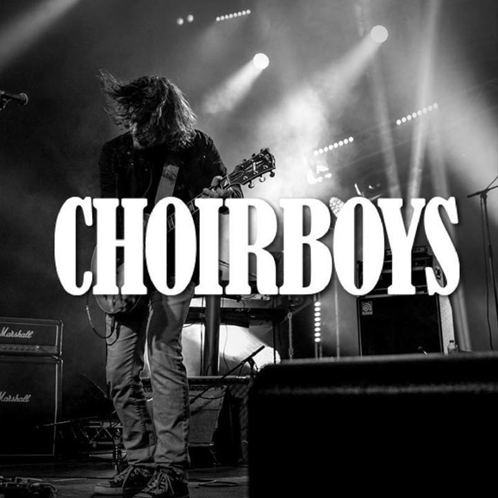 Choirboys Official Fan Page Tour Dates