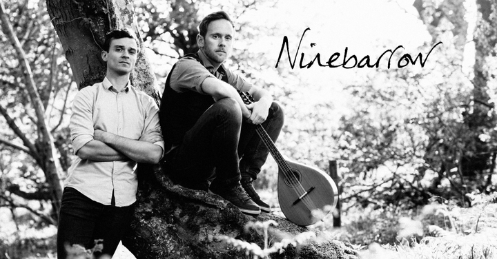 Ninebarrow @ Under The Edge Arts - Wotton Under Edge, United Kingdom