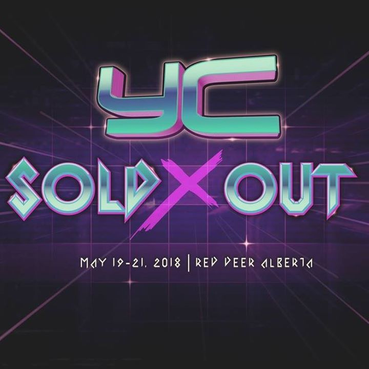 YC Alberta Tour Dates