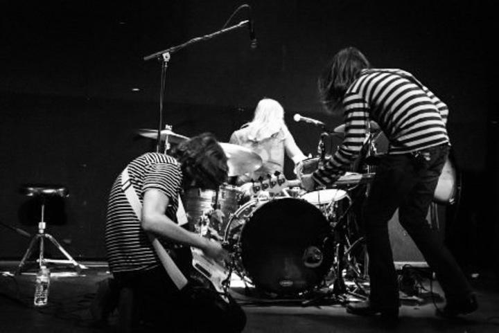 Dead Stars Tour Dates