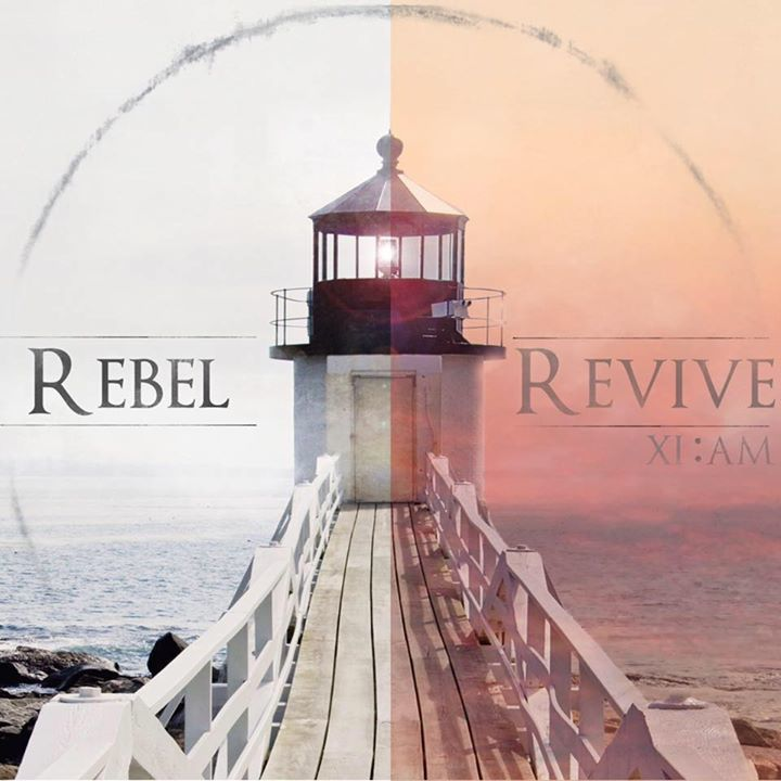 Rebel Revive Tour Dates