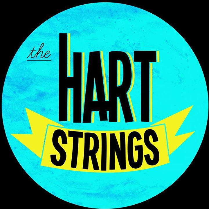The Hart Strings Tour Dates