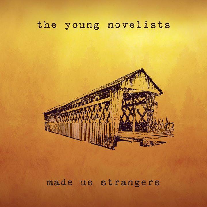 The Young Novelists @ Dominion Telegraph Event Centre - Paris, ON