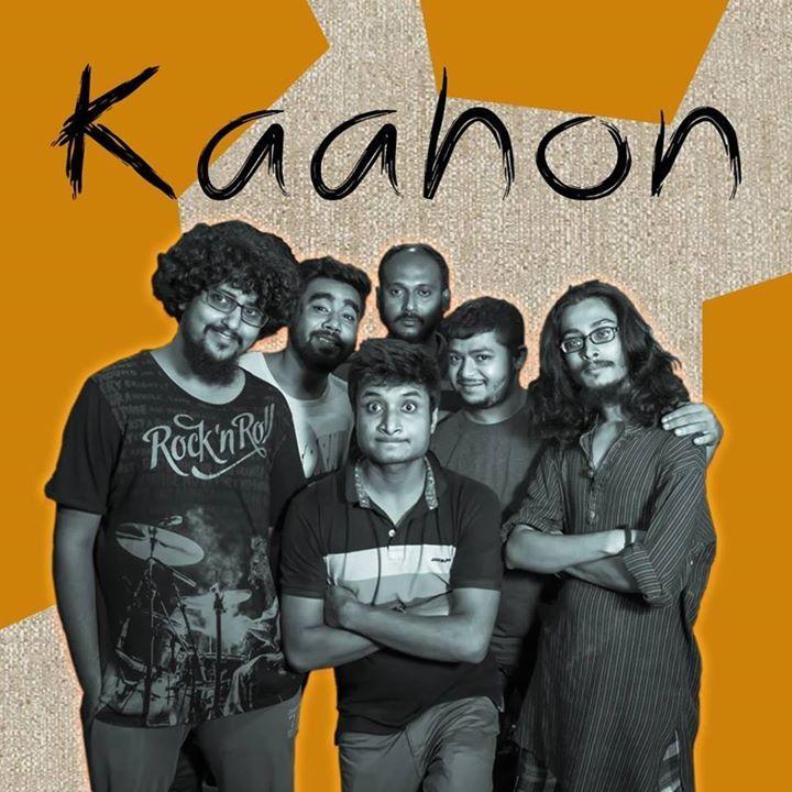 Kaahon Tour Dates