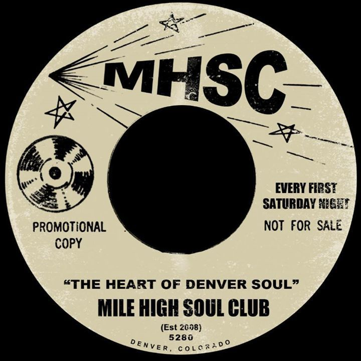 Mile High Soul Club @ Downtown Artery - Fort Collins, CO