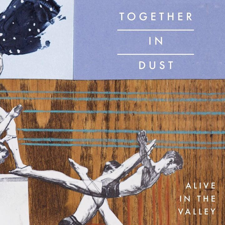 Together in Dust Tour Dates