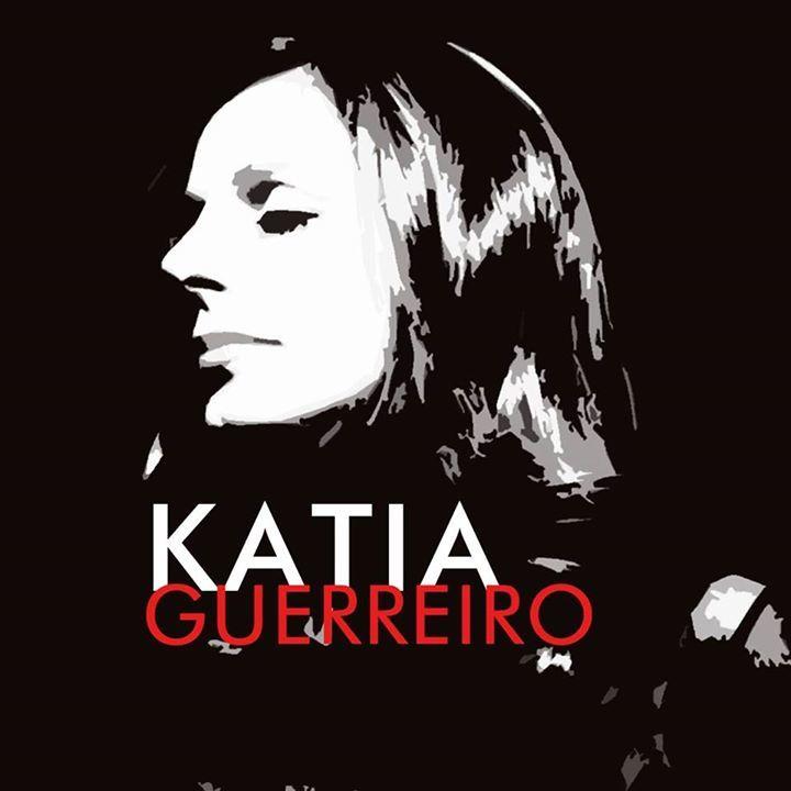 Katia Guerreiro Fans Tour Dates