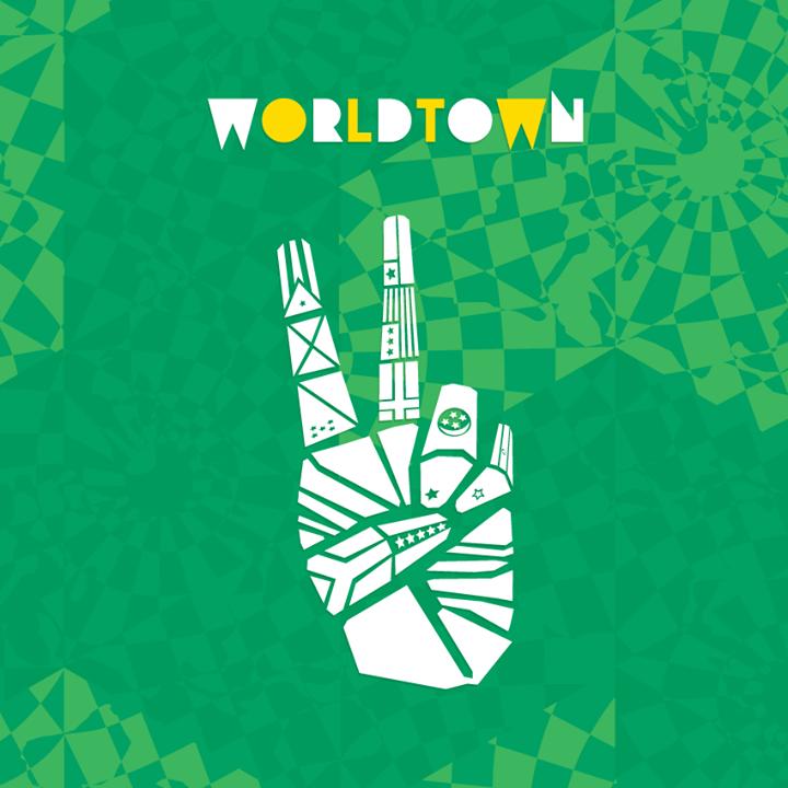 Worldtown @ 40th Street Summer Series - Philadelphia, PA