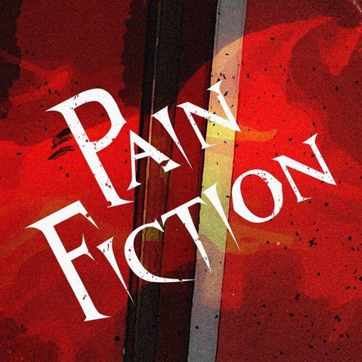 Pain Fiction Tour Dates