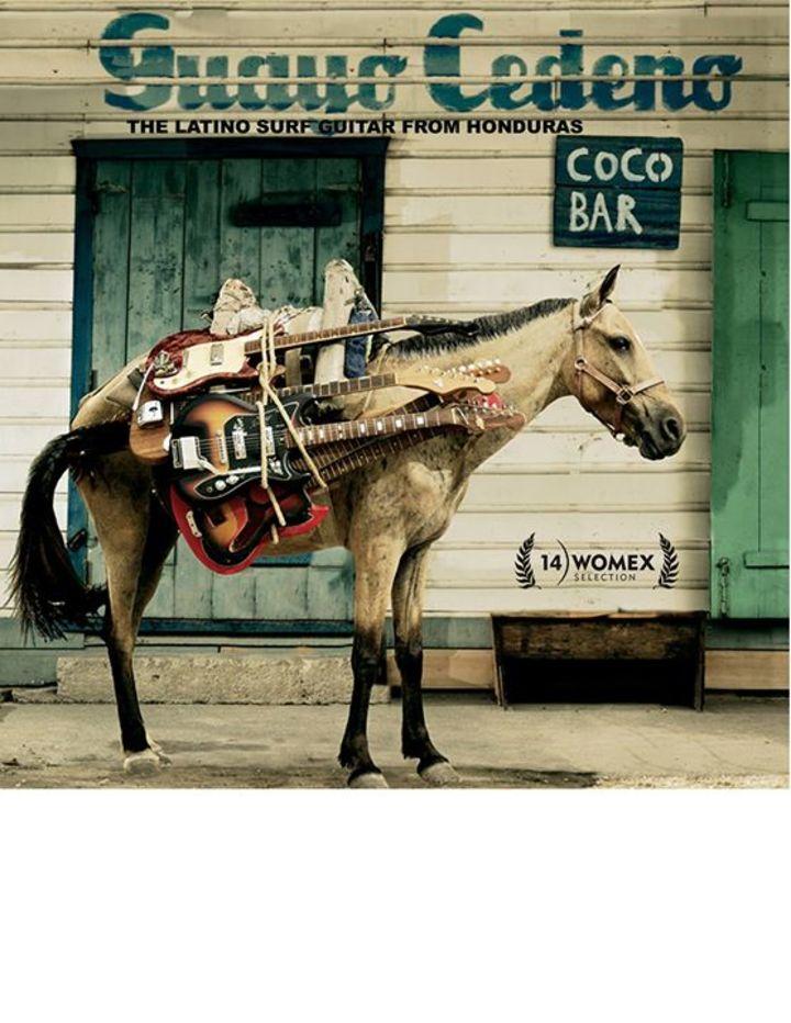 Guayo Cedeño & Coco Bar Tour Dates