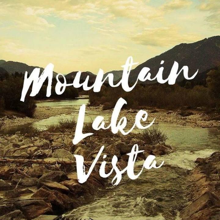 MOUNTAIN LAKE VISTA Tour Dates