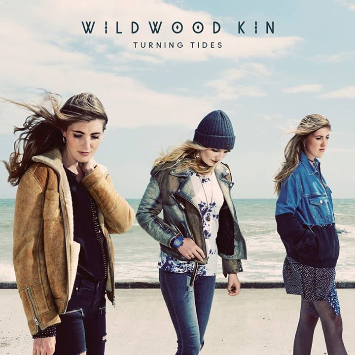 Wildwood Kin @ Derngate - Northampton, United Kingdom