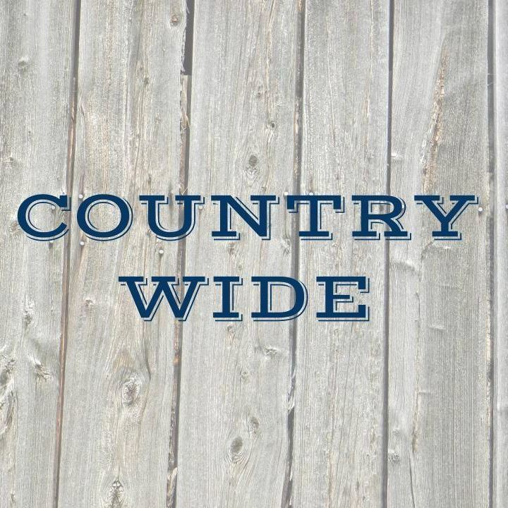 Country Wide Rocks Tour Dates