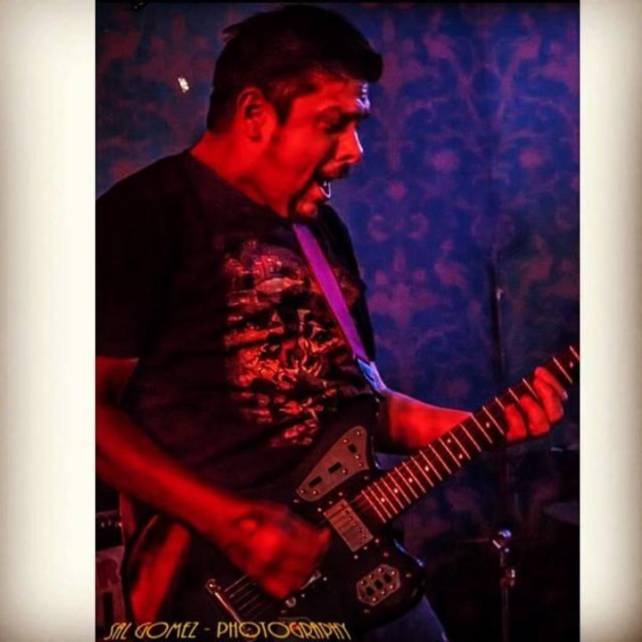 Big Hands : the music of Chris Alex Penalber Tour Dates