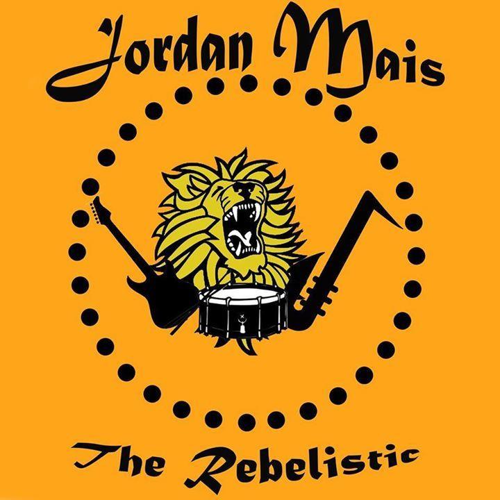 Jordan Mais and The Rebelistic Band Tour Dates