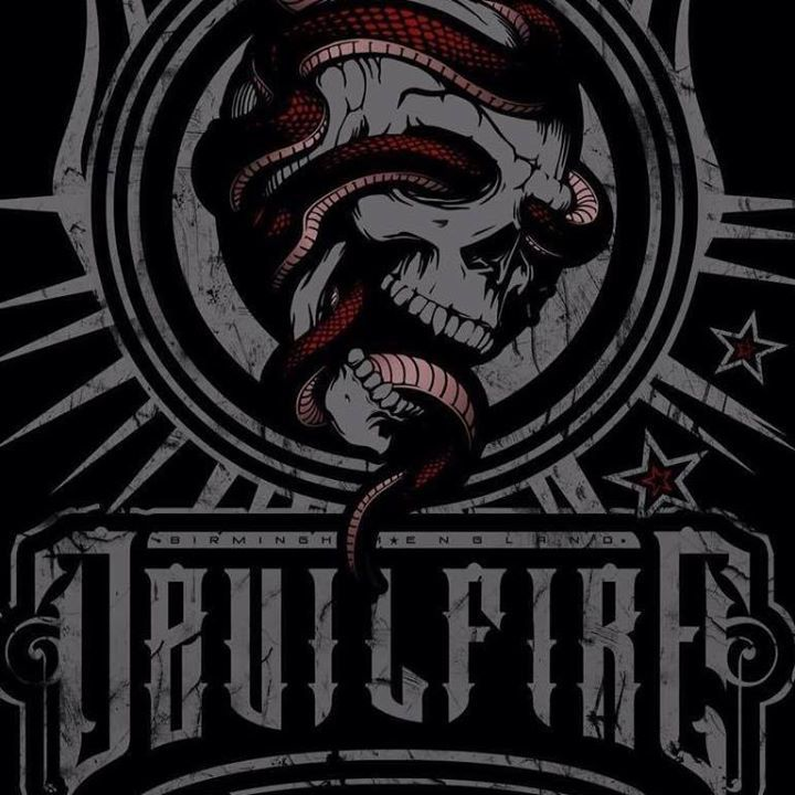 DevilStar Tour Dates
